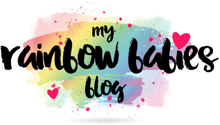 My Rainbow Babies
